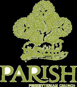 Growing-the-flock-Huge-Parish-Logo